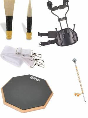 Marching Accessories
