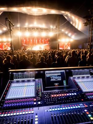 Live Sound & DJ